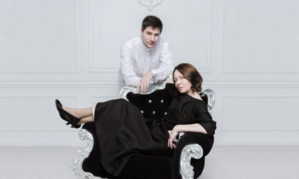 Ludmila Berlinskaïa & Arthur Ancelle