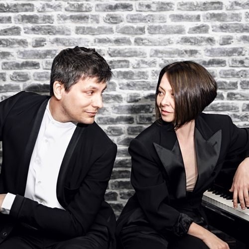Ludmila BERLINSKAÏA & ArthurANCELLE