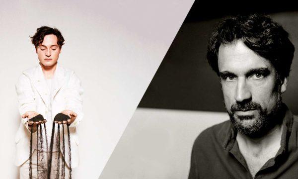 Thomas Enhco & Baptiste Trotignon