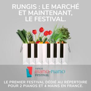 Rungis Piano-Piano publicité
