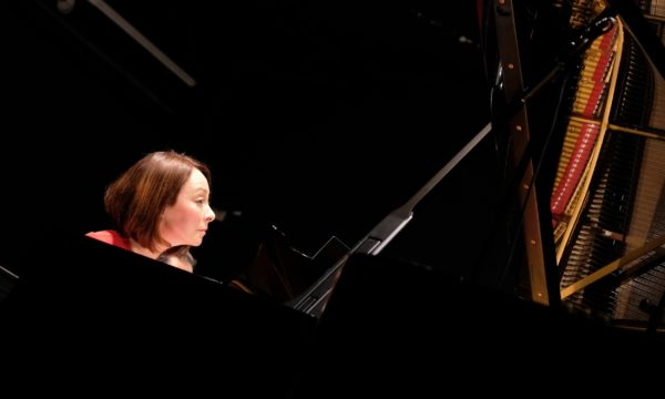Ludmila Berlinskaïa-Arthur Ancelle Orchestre National d'Ile de France / Dir. Lucie Leguay (c) Laurent Ardhuin
