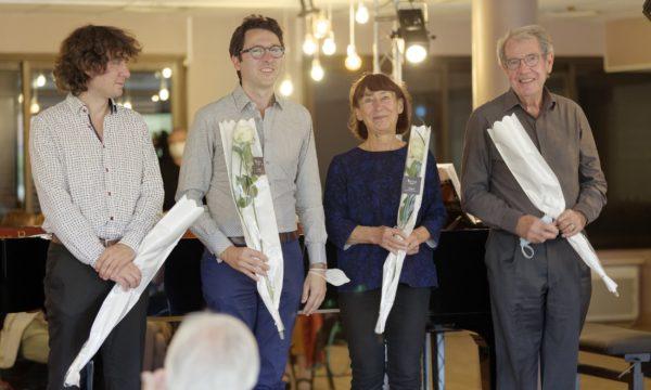 Off! Concert Grands amateurs (c) Laurent Ardhuin