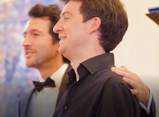 Brice et Julien